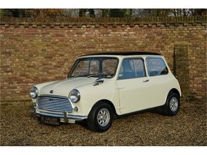 Picture of 1969 Austin Mini Cooper S 1275 MkII For Sale