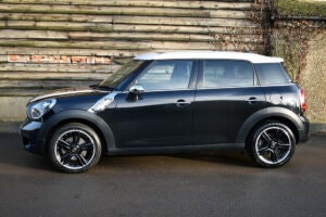 2013 MINI Countryman 1.6 Cooper S Auto All4 Chili + RAC Approved For Sale (picture 7 of 12)