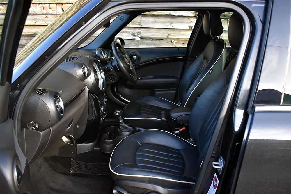 2013 MINI Countryman 1.6 Cooper S Auto All4 Chili + RAC Approved For Sale (picture 9 of 12)