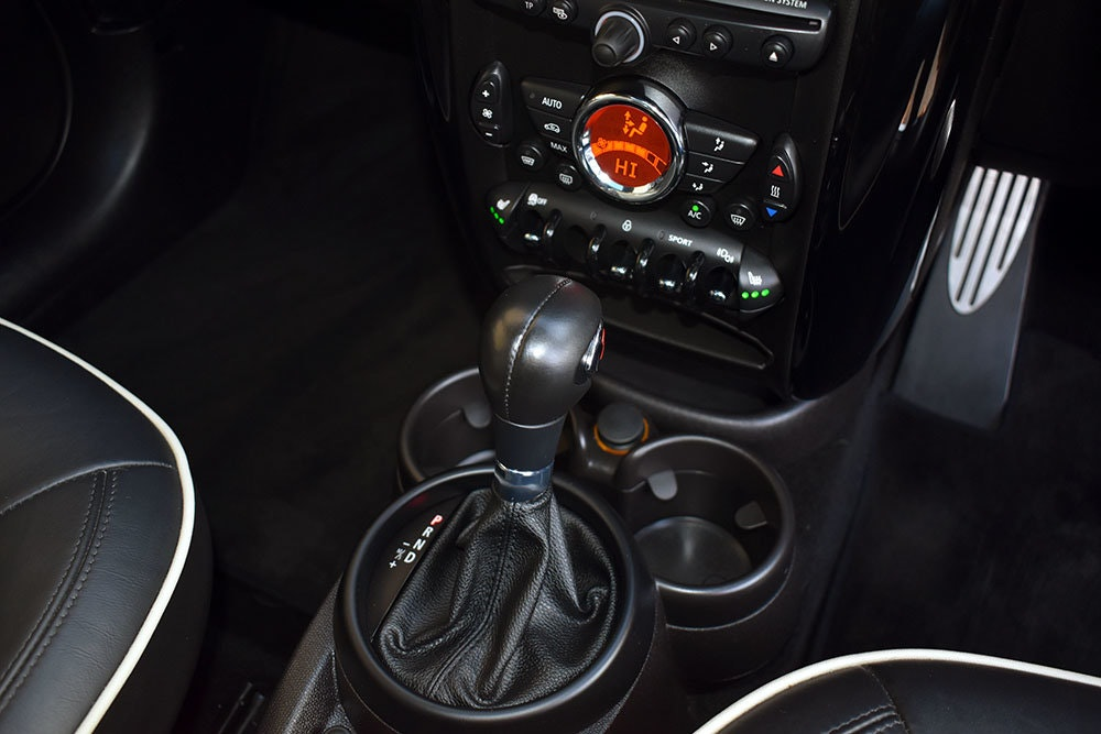 2013 MINI Countryman 1.6 Cooper S Auto All4 Chili + RAC Approved For Sale (picture 10 of 12)