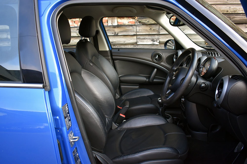 2012 MINI Countryman 1.6 Cooper S All4 Chili + RAC Approved For Sale (picture 6 of 12)