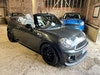 MINI 1.6 Cooper S Chili Convertible + RAC Approved