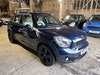 MINI Countryman 2.0 Cooper SD All4 Chili + RAC Approved