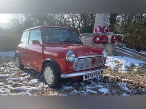 Stunning 1995 Mini Mayfair For Sale (picture 1 of 12)