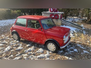 Stunning 1995 Mini Mayfair For Sale (picture 2 of 12)