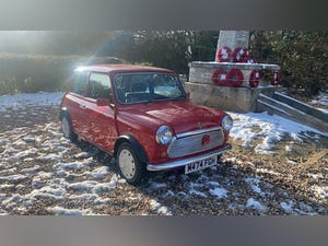 Stunning 1995 Mini Mayfair For Sale (picture 3 of 12)