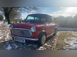 Stunning 1995 Mini Mayfair For Sale (picture 4 of 12)