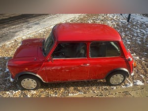 Stunning 1995 Mini Mayfair For Sale (picture 5 of 12)