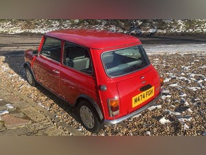 Stunning 1995 Mini Mayfair For Sale (picture 6 of 12)