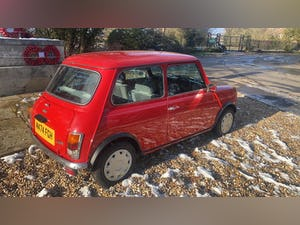 Stunning 1995 Mini Mayfair For Sale (picture 8 of 12)
