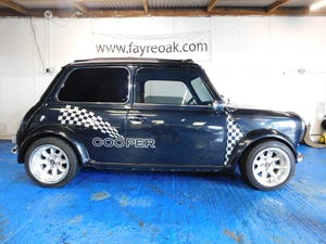 1995 MINI COOPER, STUNNING CONDITION For Sale (picture 1 of 20)