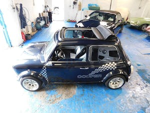 1995 MINI COOPER, STUNNING CONDITION For Sale (picture 2 of 20)