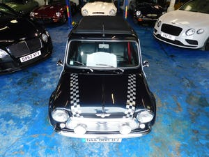 1995 MINI COOPER, STUNNING CONDITION For Sale (picture 3 of 20)