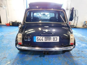 1995 MINI COOPER, STUNNING CONDITION For Sale (picture 4 of 20)