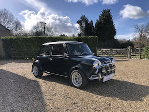 2000 Mini John Cooper Palmer Works S For Sale (picture 9 of 12)