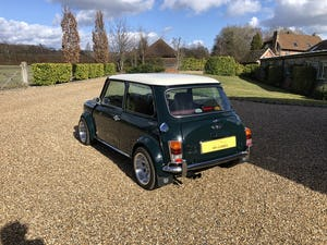 2000 Mini John Cooper Palmer Works S For Sale (picture 10 of 12)