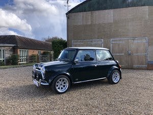 2000 Mini John Cooper Palmer Works S For Sale (picture 1 of 12)