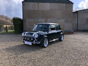 2000 Mini John Cooper Palmer Works S For Sale (picture 8 of 12)
