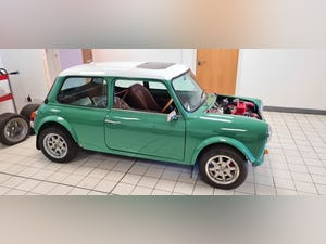 1977 Rare Classic Mini Minus 1275 GT Project SOLD (picture 1 of 6)