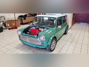 1977 Rare Classic Mini Minus 1275 GT Project SOLD (picture 2 of 6)