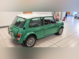 1977 Rare Classic Mini Minus 1275 GT Project SOLD (picture 3 of 6)