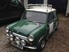 Picture of mini cooper , cooper s , wanted , any mk1 mini wanted now
