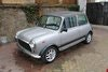 Picture of 1995 mini 1100 speciel 1979 , may have oselli 1275 race engine SOLD