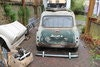 Picture of 1964 austin mini cooper , with 1275 cooper s engine  barn find SOLD