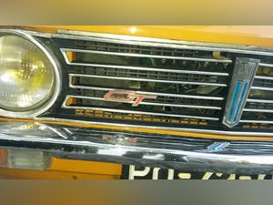 1972 Mini Clubman 1275GT For Sale (picture 8 of 12)