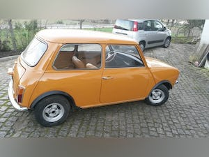 1972 Mini Clubman 1275GT For Sale (picture 9 of 12)