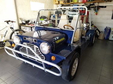 Picture of 1986 Mini moke californian made in portugal lhd For Sale