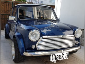 1975 Mini MKiii - Fully Restored (1275GT engine update) For Sale (picture 1 of 12)