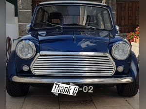 1975 Mini MKiii - Fully Restored (1275GT engine update) For Sale (picture 2 of 12)