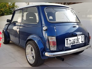 1975 Mini MKiii - Fully Restored (1275GT engine update) For Sale (picture 3 of 12)