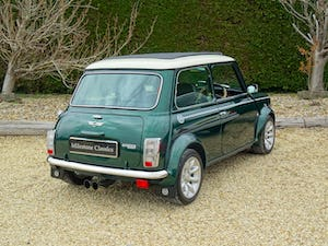 2000 Mini Cooper Sport – Late Car/Top Specification/Low  /Miles For Sale (picture 3 of 11)