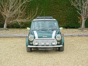 2000 Mini Cooper Sport – Late Car/Top Specification/Low  /Miles For Sale (picture 7 of 11)
