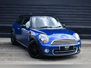 2012 MINI 1.6 Cooper Chili Auto £4k of Extras+RAC Approved For Sale (picture 1 of 12)