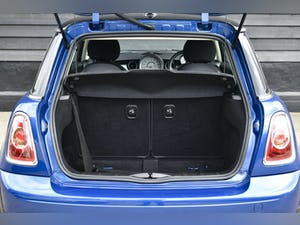 2012 MINI 1.6 Cooper Chili Auto £4k of Extras+RAC Approved For Sale (picture 8 of 12)