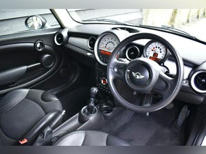 2012 MINI 1.6 Cooper Chili Auto £4k of Extras+RAC Approved For Sale (picture 11 of 12)