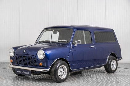 Picture of 1983 Mini Van 1000 For Sale