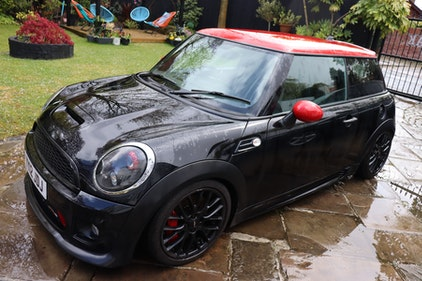 Picture of 2012 R56 John Cooper Works - Stage 1 Map For Sale