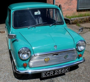 Picture of 1972 Morris  Mini 850  Saloon  , 35,000 Miles , Superb For Sale