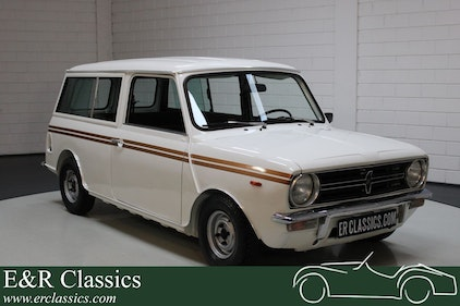 Picture of 1980 Mini Clubman Estate   Trussardi   Extensively restored   198 For Sale