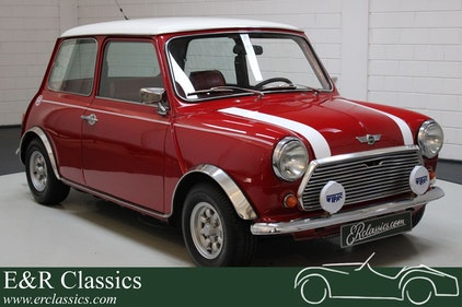 Picture of Mini 1000 HLE | Extensively restored | Top condition | 1983 For Sale