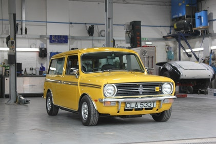 Picture of 1978 Mini Clubman estate 45k Miles every MOT from new For Sale