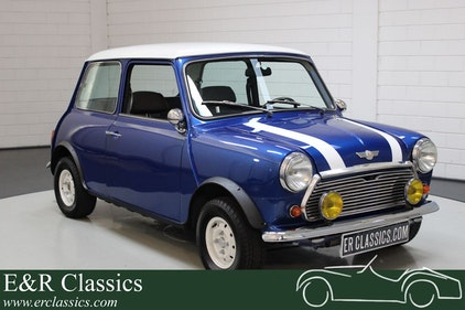 Picture of Austin Mini 1000 | Extensively restored | 1982 For Sale