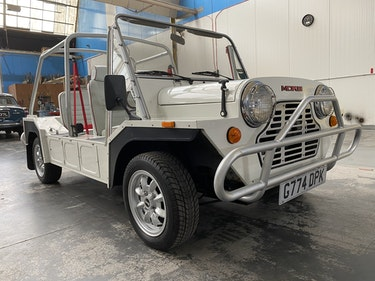Picture of 1990 Mini Moke, Genuine 907 Miles (Yes 907), 3 Owners For Sale