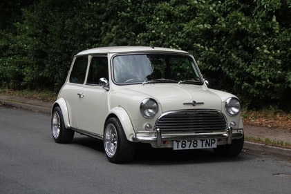 Picture of 1999 Rover Mini 1.3i - Stunning - Low Mileage For Sale