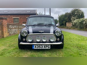 Stunning 2000 Mini Cooper Sportspack with 15,000 miles For Sale (picture 3 of 12)