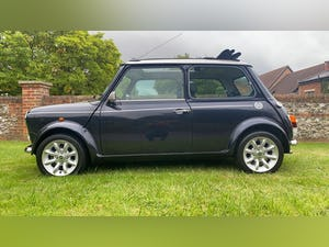 Stunning 2000 Mini Cooper Sportspack with 15,000 miles For Sale (picture 4 of 12)